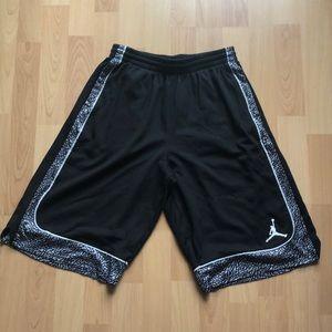 d8225223baab Jordan Basketball Shorts
